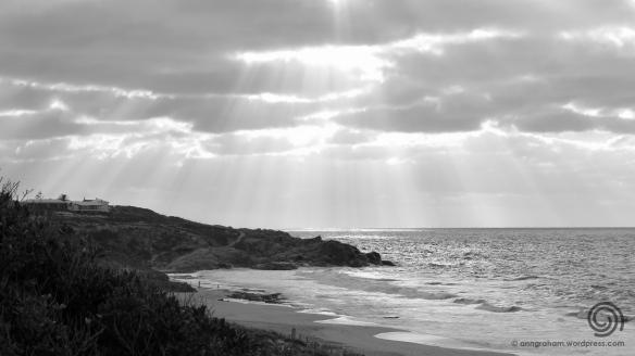 """""""Light-fingered"""" (Pt Eliot, South Australia)"""