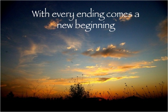 every ending is a new beginning essay Free essays on every ending is a new beginning get help with your writing 1 through 30.