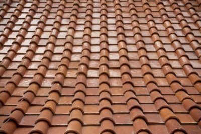 Texture of Roof