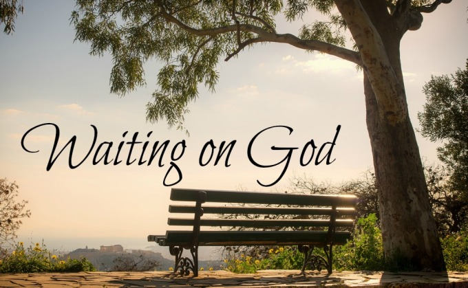 Image result for HOW TO WAIT ON THE LORD