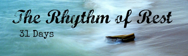 The Rhythm of Rest